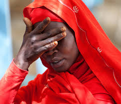 Rape in Darfur